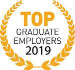 Top graduate employer